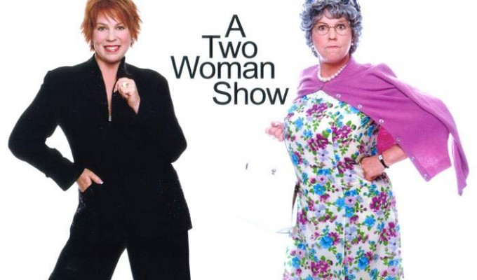 Vicki lawrence and al schultz