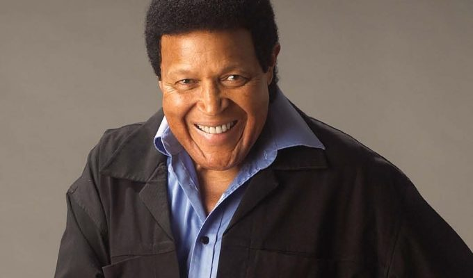 Chubby Checker Twistin Round The World