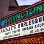 Arielle's Burlesque Featuring Jo Weldon