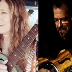 On A Winters Night-Featuring John Gorka, Cliff Eberhardt, Patty Larkin & Lucy Kaplansky