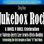 Sting Rays Jukebox Rock*