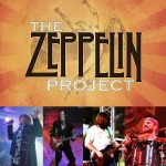 The Zeppelin Project o/a C4