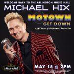 Michael Hix- Motown Get Down*
