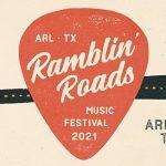 Ramblin' Roads Music Festival*
